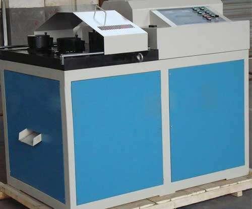 YGW-40钢筋弯曲试验机