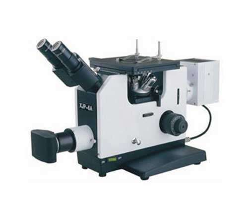 XJP-6A型倒置金相显微镜